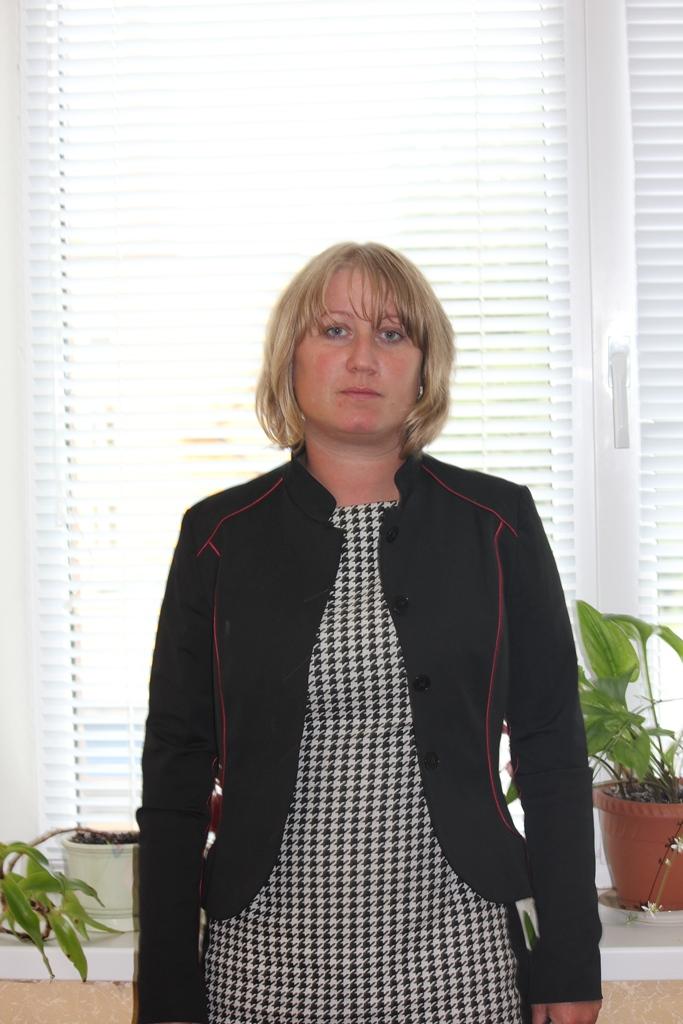 Anastasia V. Volkova
