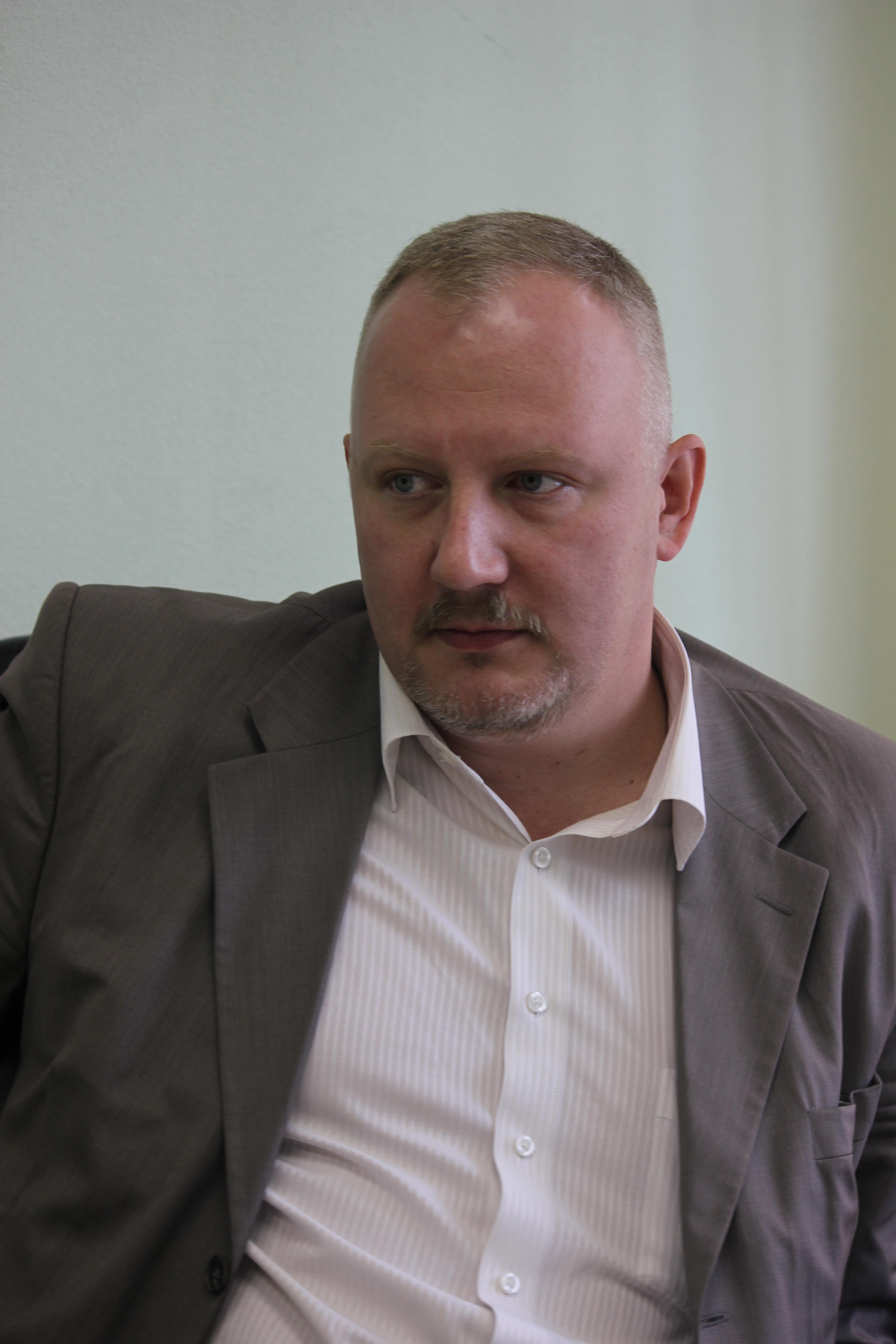 Лаков Игорь Владимирович