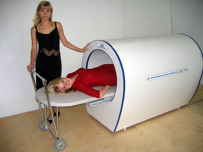 Лечение простаты магнитом